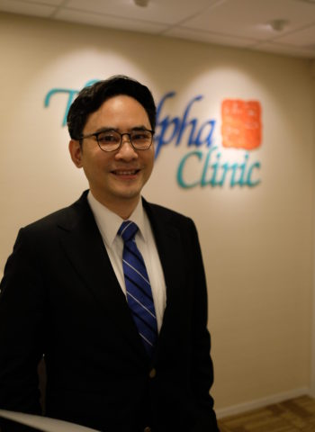 Dr Wing-Kit Choi, Specialist in Psychiatry