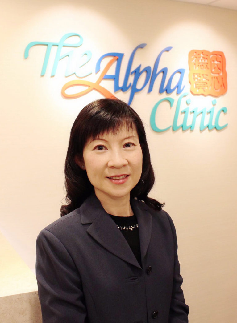 Dr Patty Yim, Specialist in Psychiatry