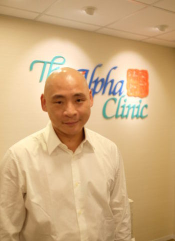 Mr. Ian Dexter C. Ong, Counsellor