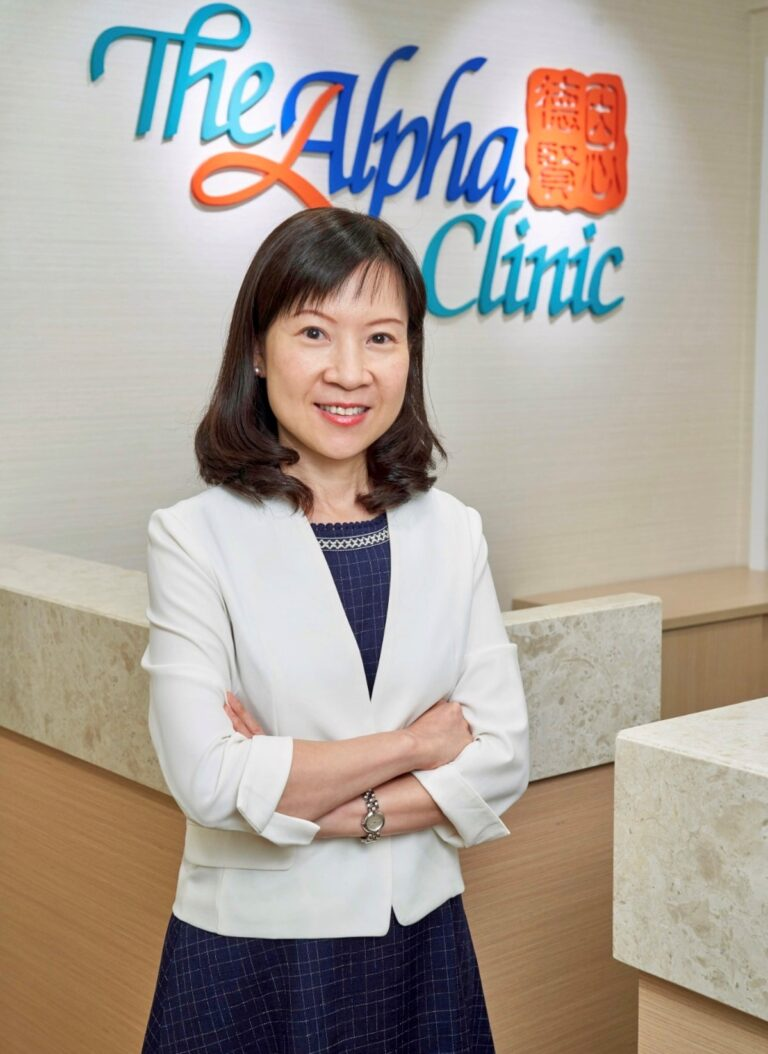 Dr. Patty Yim, Specialist in Psychiatry